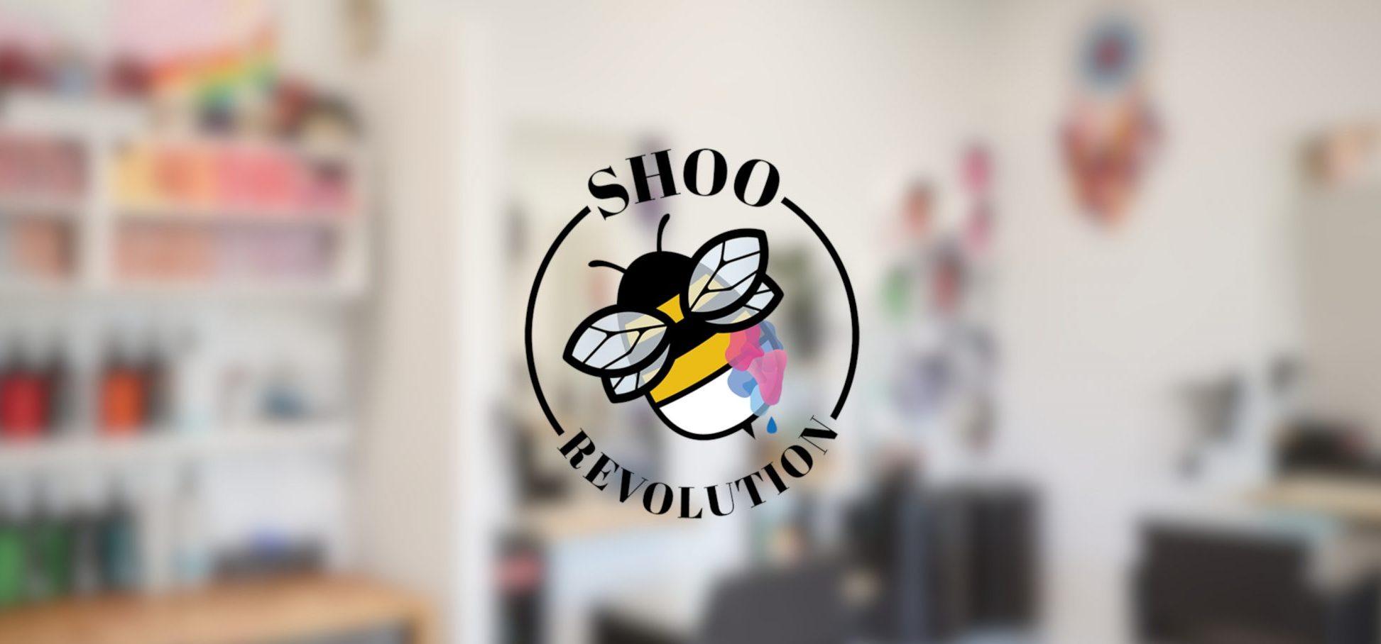 Shoo Revolution